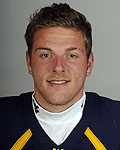 Pat McAfee, K, West Virginia