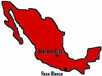 Mexico - Roca Blanca