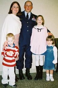 Shropshire Family